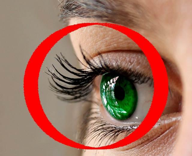 effetti eyelash serum