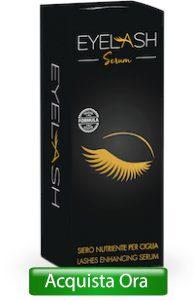 eyelash serum prezzo