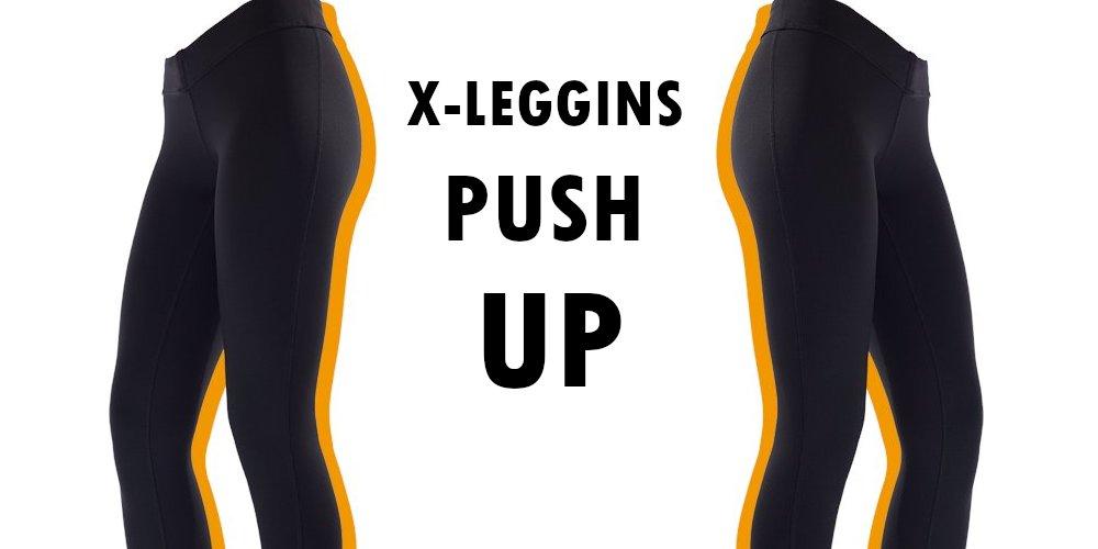 recensione completa x leggins push up