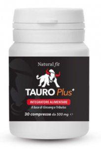 tauro plus compresse per erezione