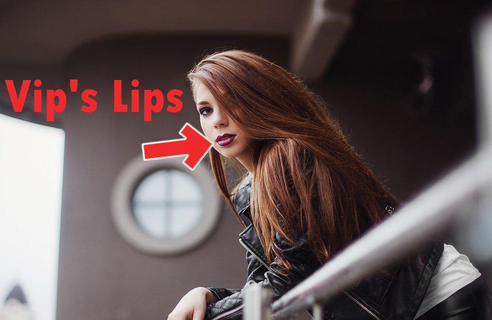 vips lips recensione