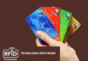 x wallet tecnologia anti frode