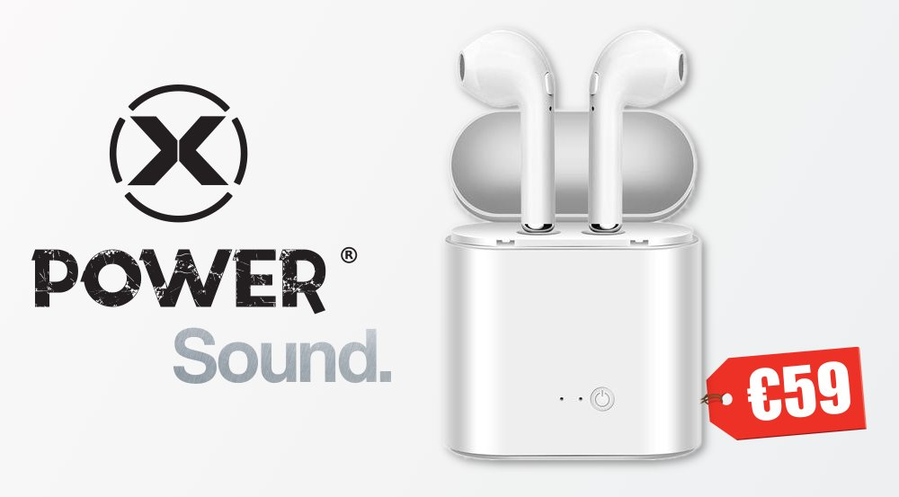 x power sound recensione completa