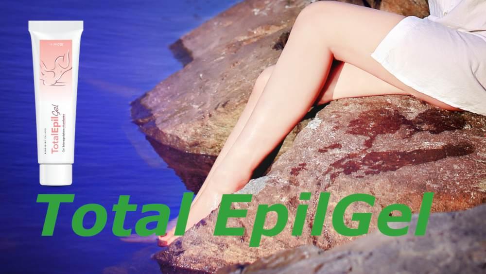 total epilgel recensione completa