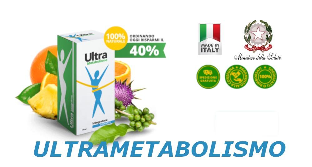ultrametabolismo recensione