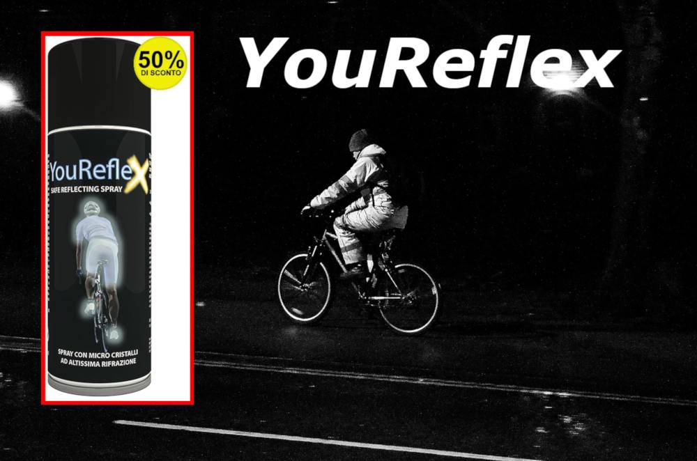 youreflex recensione completa