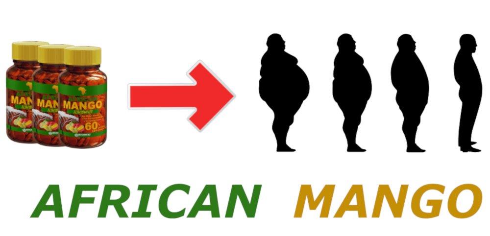 african mango recensione completa