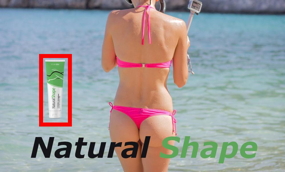 natural shape recensione